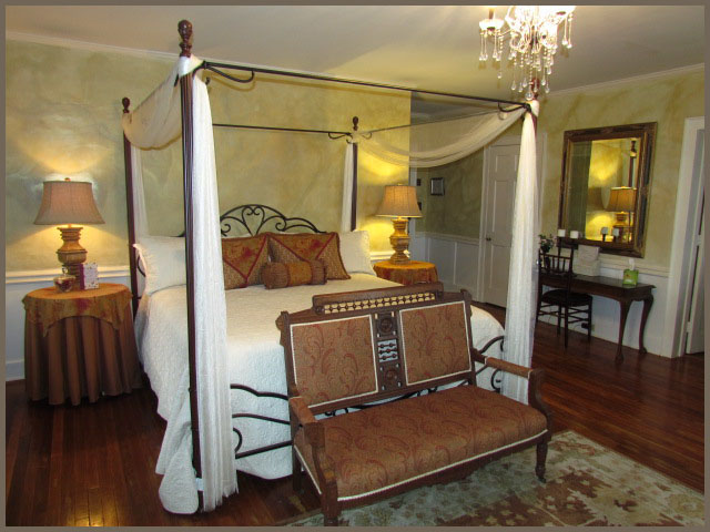 The Valcour Room