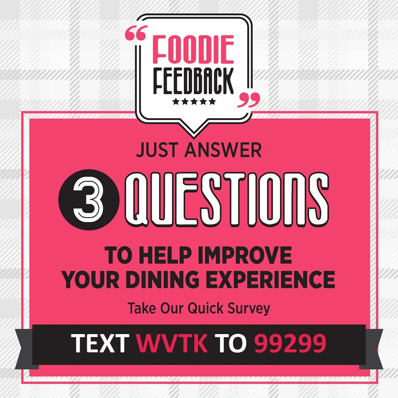 Foodie Feedback Logo
