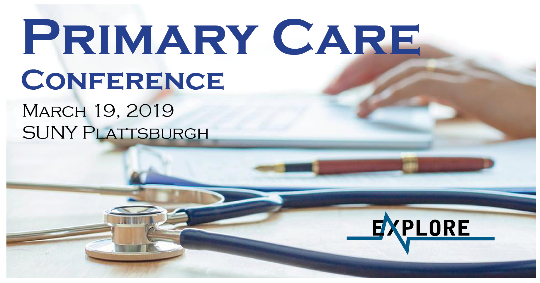 Primary Care conference